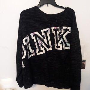 Adorable PINK sweatshirt